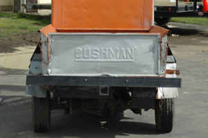 Cushman Truckster for sale or Trade!!
