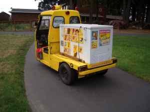 Ice Cream Truck For Sale Craigslist